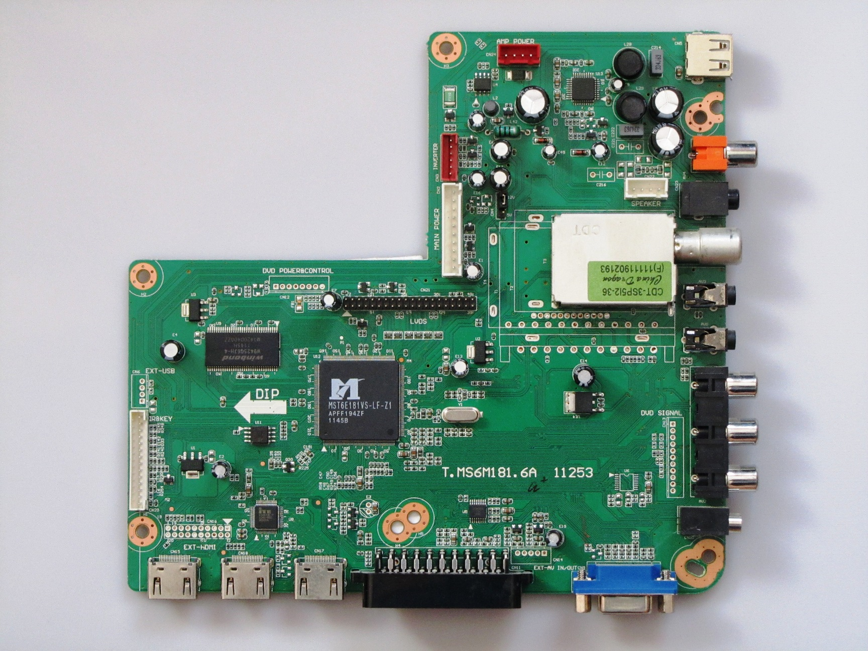 MAINBOARD  T.MS6M181.6A  11253.JPG