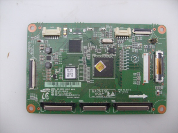 PCB NO LJ41-08481A  (REV NO R1.2 )  (PBA NO LJ92-01735A ).JPG